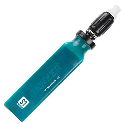 Sawyer Select Wasserfilter Wasserreiniger Select S1 (Grün)