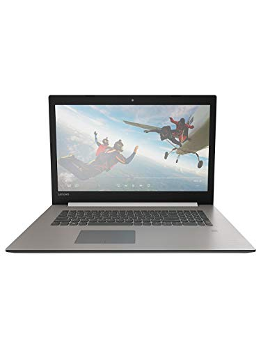 Lenovo Ideapad 320 17-Inch Laptop - (Grey) (Intel I7-8550U Processor, 8 GB RAM, 1 TB HDD, GeForce MX150 Graphics Card, Windows 10 Home)