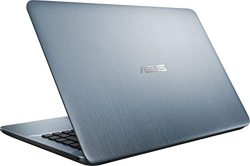 Product Image 9: 2019 ASUS 14″ Premium High Performance Laptop Computer| AMD A6-9225 up to 3.0GHz| 4GB DDR4 RAM| 500GB HDD| AMD Radeon R4| WiFi| Bluetooth| USB 3.1 Type-C| HDMI| Silver Gradient| Windows 10 Home|