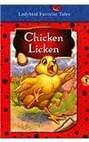 Chicken Licken (Favorite Tale, Ladybird)
