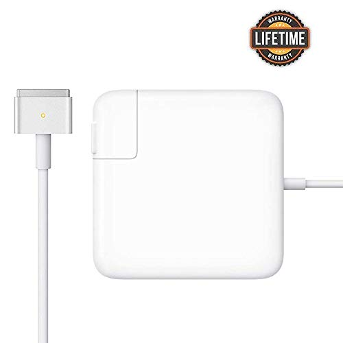 Mac Book Pro Charger 85W Magsafe 2 TTip Power Adapter for MacBook Pro with Retina Display