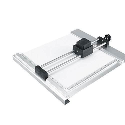 Adamas-Beta Laboratory Thin Silicone Plate Cutter Chromatography Plate TLC Cutter Cutting Machine, Size 280×240×65mm