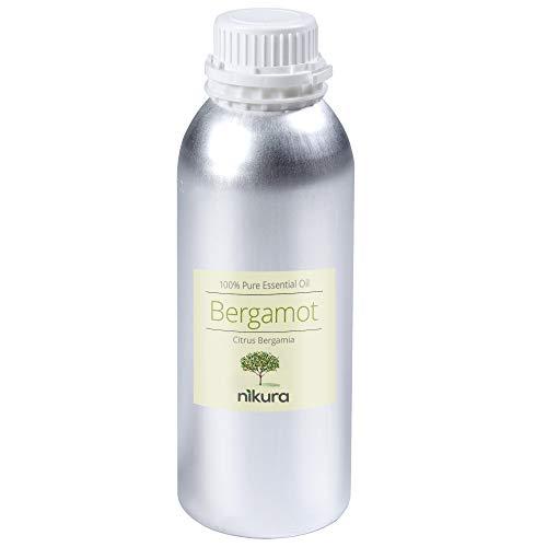 Nikura   Bergamot Essential Oil –...