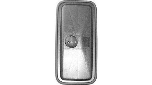 Miroir glace de rétroviseur remplacement coque gauche=droite