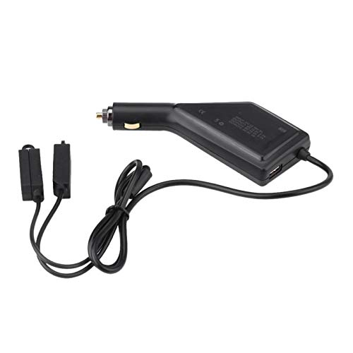 DAUERHAFT RC Controller Storage Drone Controller Bag Durable Portable para Spark(2 Way)