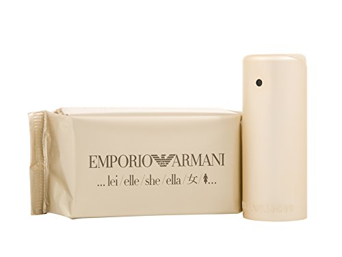 Emporio Armani Lei/Elle/She 30 ml Eau de Parfum Spray für Sie, 1er Pack (1 x 30 ml)