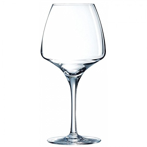Chef & Sommelier 6 Verres A VIN Pro Tasting 32 cl Gamme Open UP