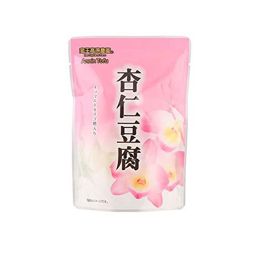 蔵王高原農園 杏仁豆腐 180g×10個