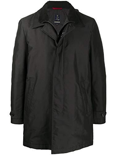 Fay Luxury Fashion Uomo NAM61410160AXXB999 Nero Poliammide Giacca Outerwear | Autunno-Inverno 20
