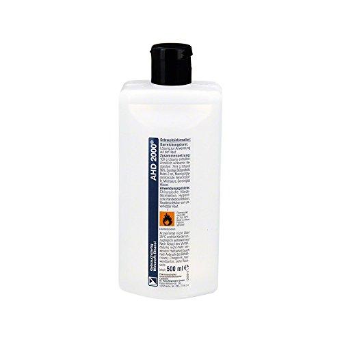 Ahd 2000 500 ml Lösung