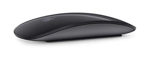 E sulla superficie Multi‑Touch puoi compiere semplici gesti come sfogliare le pagine web o scorrere documenti Magic Mouse 2 è subito pronto all'uso e si abbina automaticamente al tuo Mac Requisiti di sistema: Computer Mac con Bluetooth e OS X 10.11 o...