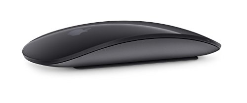 Apple Magic Mouse 2 - Space Grau