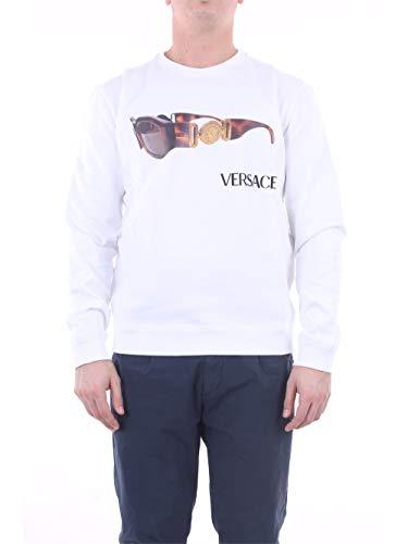 Versace A85314A232781 - Collar para hombre Bianco L
