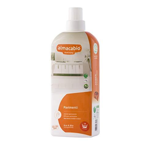Almacabio Suelo - 3 envases de 1100 ml