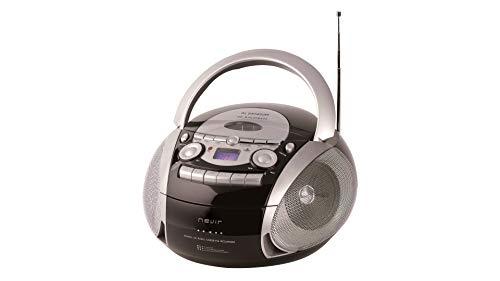 Nevir NVR-482UCM - Radio