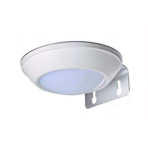 CKQ-KQ Buitenverlichting 16 LED op zonne-energie Radar bewegingssensor wandlamp buiten waterdichte beveiliging van de straatlantaarn waterdichte Lamp