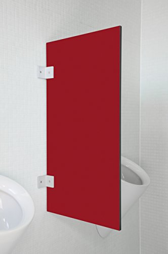 Kemmlit Urinal Trennwand Messina