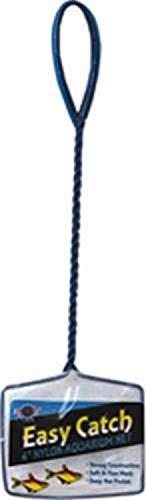 Prodotti per animali domestici ABLEC4 Easy Catch Fish Net, 4-Inch