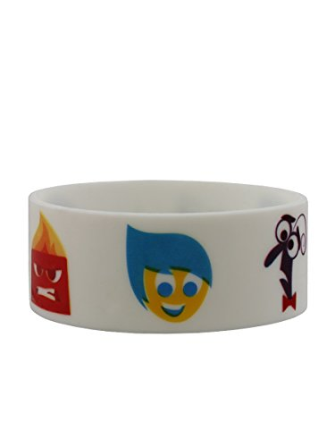 Inside Out Character - Pulsera