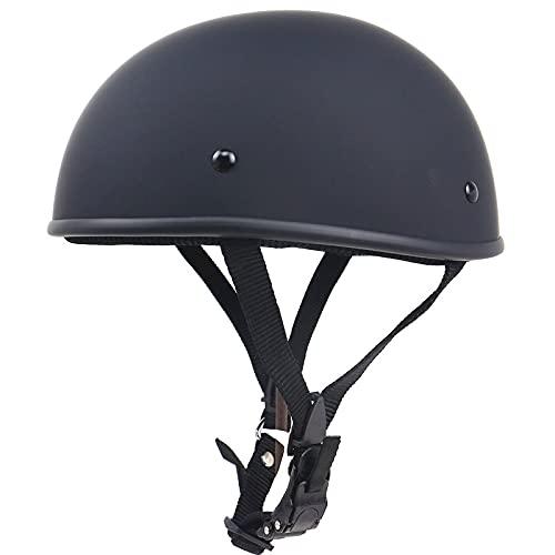 casco scooter omologato donna Mezzo Casco da Motociclista