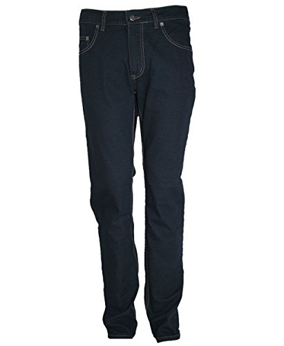 Pioneer Stretch Jeans 9638.02.1144 - Ron blue / black, Weite / Länge:36W / 34L