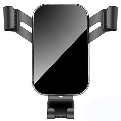USNASLM Soporte para teléfono móvil para coche, soporte de navegación por gravedad, para Audi A4 A5 B9 8WH 2017-2020