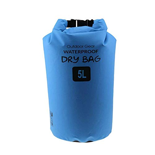 Mr. Garden Waterproof Dray Bag Floating Bags for Camping,...