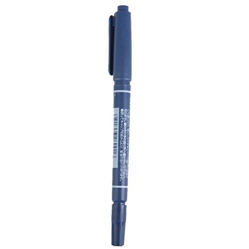 Azul Marcador De Piel Pluma Boligrafo Escriba Para Tatuaje Piercing Herramienta