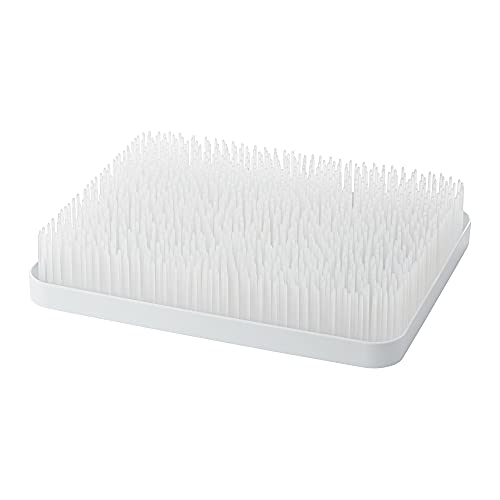 Boon Lawn Countertop Drying Rack ,White