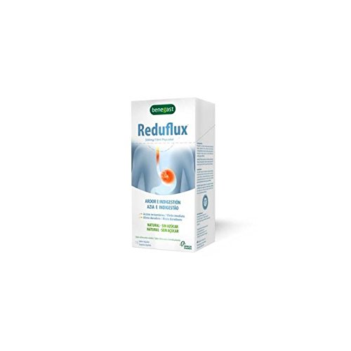 Benegast Reduflux Tratamiento Acidez 20 sticks