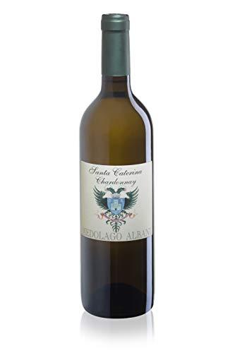Santa Caterina - Medolago Albani Chardonnay della Bergamasca IGT