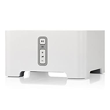 Sonos CONNECT Wireless Receiver Component for Streaming Music. Works with Alexa.