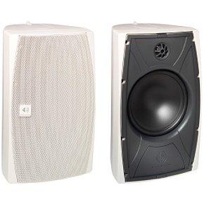 Sonance Mariner 61 White 2-way white Mariner outdoor speaker pair