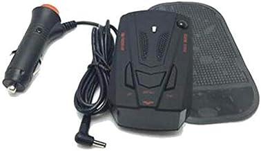 $70 » MINGMIN-DZ Hidden Camera detectors Car Radar V 8 Speed Measurement Alarm Camera Detector 16 Band 360 Degree Voice Detectio...