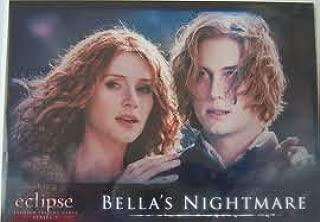 The Twilight Saga - Eclipse Premium Trading Cards - Series 2 - #135 - Bella's...