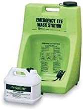 Honeywell Fendall Porta Stream II & III Emergency Eye Wash Station Saline Concentrate (180 oz. / 5.3 L)