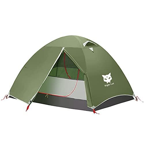 Night Cat Campingzelt für 1 2 Person...