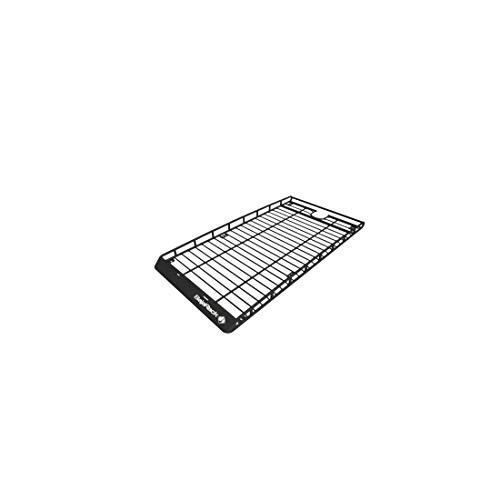 BajaRack Standard Basket Long Roof Rack No Sunroof for Toyota 2010-2020 4 Runner