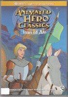 Joan of Arc (Animated Hero Classics)