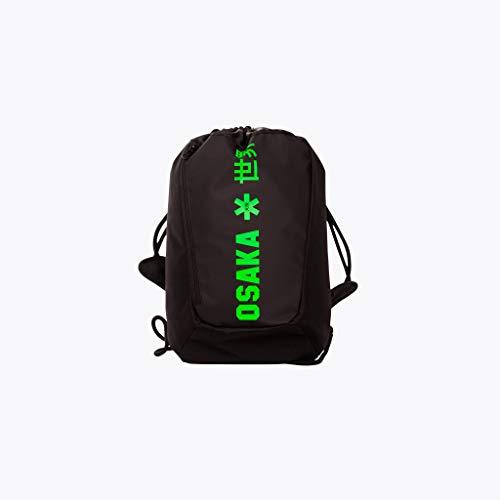 Osaka Gym Sack - Tassen - zwart - ONE