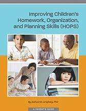 Best homework organization and planning skills hops interventions Reviews