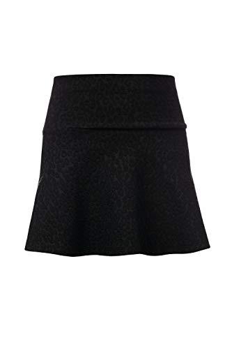 Looxs Revolution - Meisjes Rok - Kleur Zwart