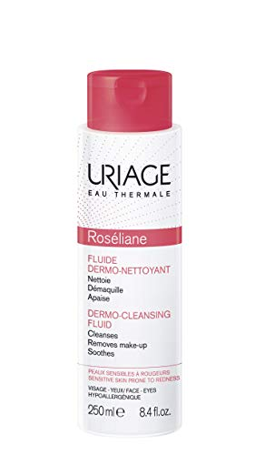 URIAGE Roseliane Limpiador anti-rojeces 250 ml