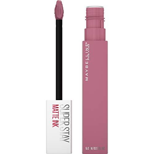 Batom Líquido Maybelline Ny-Matte Ink Pink Edition Revolutionary, Maybelline, Rosa