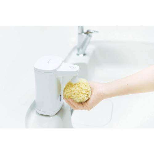 サラヤ『ヤシノミ洗剤泡タイプ』