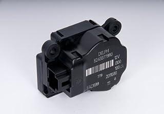 ACDelco 15-73514 GM Original Equipment Temperature Valve Actuator Assembly