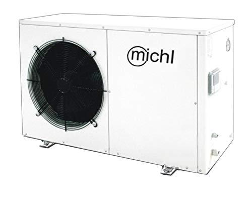 Michl Luft/-Wasser Wärmepumpe 4.0 kW