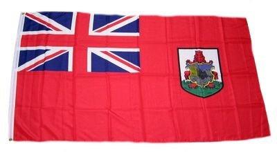 Fahne Flaggen BERMUDAS 150x90cm
