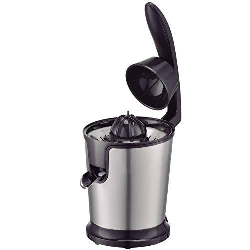 San Ignacio PAE (pequeño electrodoméstico) - Exprimidor 85w acero inoxidable