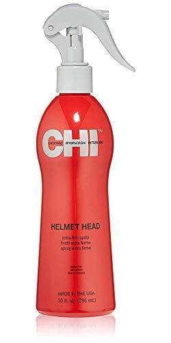 Farouk Systems Chi Helmet Head Extra Firm Spritz Spray Ricostruzione Dei Capelli - 1 Prodotto